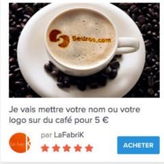 Proposer ses services en ligne avec 5euros.com