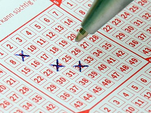 comment gagner au loto choisir ses numeros