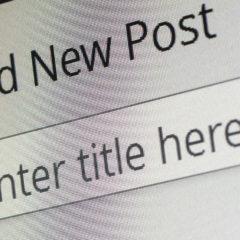 Booste tes revenus en devenant rédacteur web