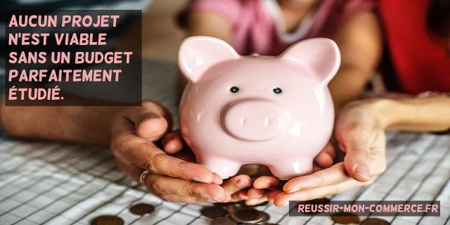 créer une boutique en ligne budget