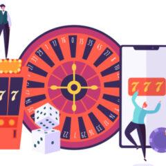 Comment gagner de l'argent avec les casinos en ligne au Canada
