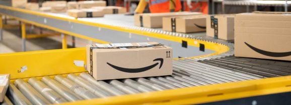 Amazon prévoit d'embaucher 3000 CDI en France en 2021